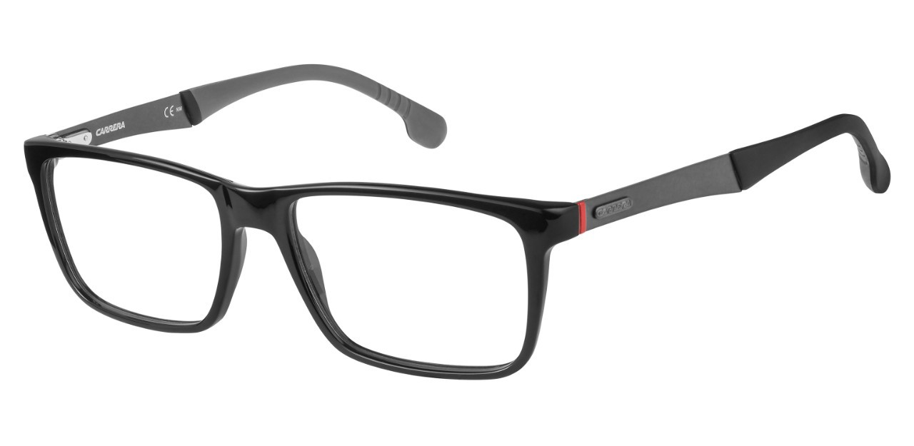 CARRERA (20) (S) 8825/V 807 55 17 BLACK