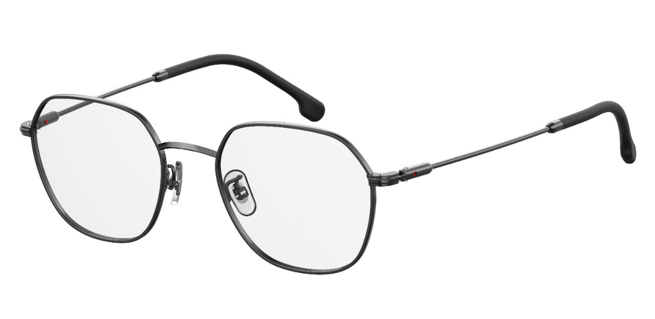 Carrera 180/F V81 CARRERA (20) (S) 180/F V81 50 19 DARK RUTHENIUM BLACK