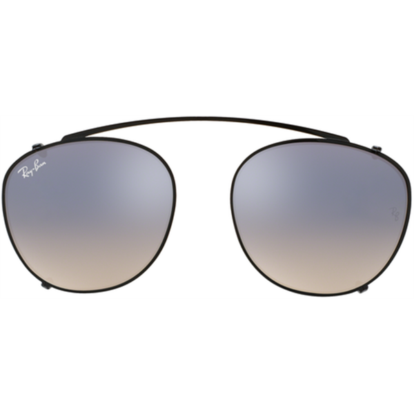 Ray-Ban RX6355C 2509B8 Clip-on