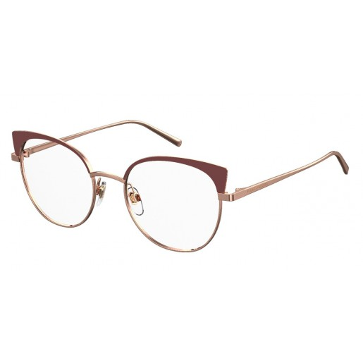 Marc Jacobs  432 MARC JACOBS (19) (S) MARC 432 DDB 52 19 GOLD COPPER