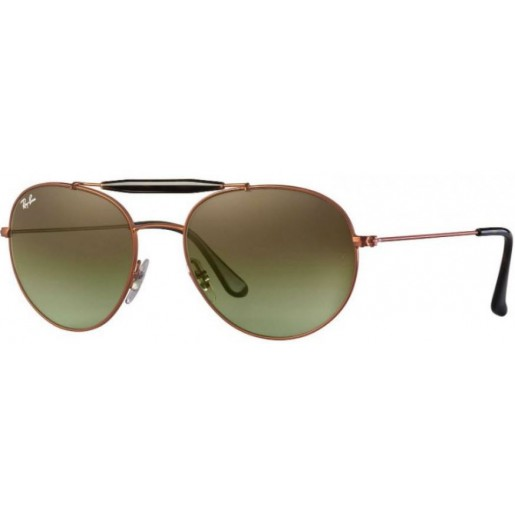 Ray-Ban RB3540 9002 A6 53 SUN RAY BAN (18) (L) RB3540 9002 A6 53 - maro - maro