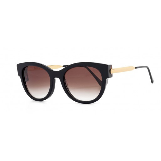 SUN THIERRY LASRY ANGELY COL 008F - negru - maro