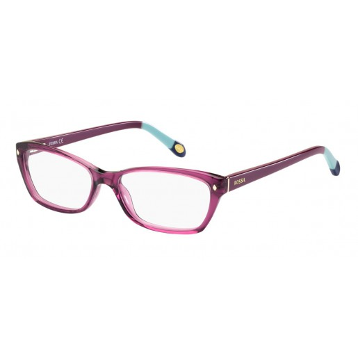 Fossil FOS 6023 GV5 FOSSIL (19) (S) FOS 6023 GV5 52 15 VIOLET