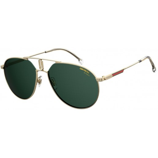 SUN CARRERA (20) (S) 1025/S PEF 60 QT GOLD GREEN YELLOW - auriu - verde Carrera 1025/S PEF