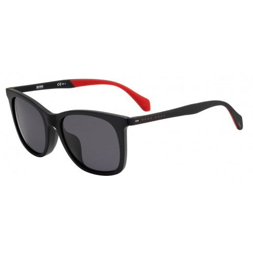 CARRERA (20) (S) 1100/V 003 55 18 MATTE BLACK
