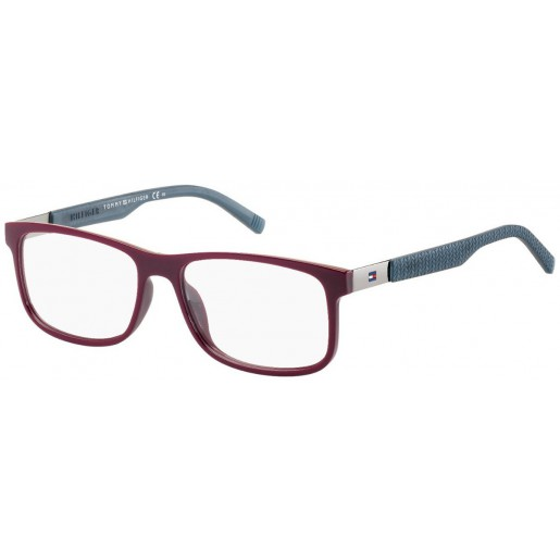 TOMMY HILFIGER (17-18) (S) TH1446 LIP 55 16 RED