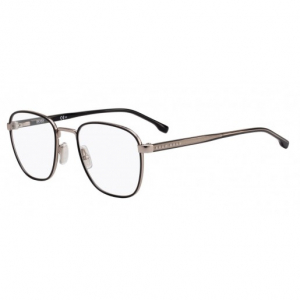 HUGO BOSS (19) (S) 1048 6LB 53 22 RUTHENIUM GREY