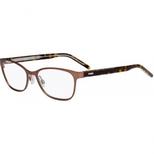 Rame ochelari de vedere Hugo by Hugo Boss HG1008 BLX 54 17 BLACK RED